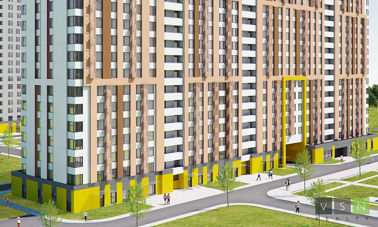 Квартиры в Одинцово от застройщика купить квартиру недорого