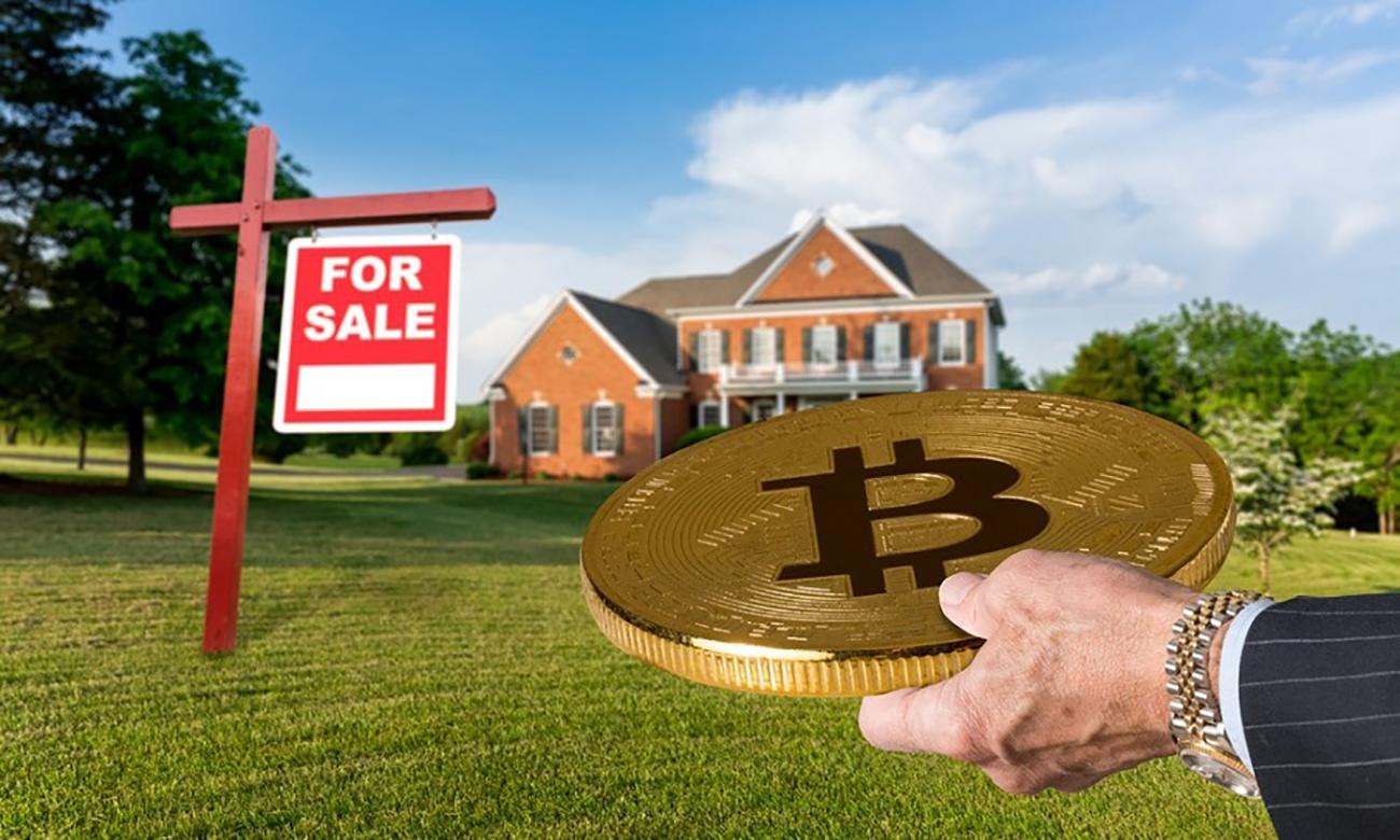 Биткоин покупка недвижимости с чем связан рост биткоина сегодня