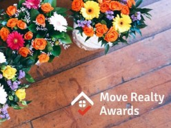 VSN Realty в финале Move Realty Awards 2018